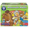 Mamutí matematika (Mammoth Maths) 1