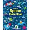 Space Maze Book 1