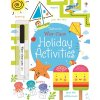 Wipe clean Holiday Activities 1