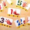 Skládáme a učíme se anglicky 1