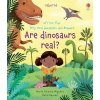 Are Dinosaurs Real 1