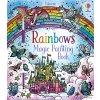 Rainbows Magic Painting Book 1