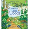 Look Inside the Woods 1