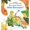 Are You There Little Dinosaur 1