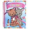 Princess Mimi Glitter Book