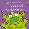 That´s not my Monster 1