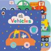Baby Touch Vehicles Tab Book 1