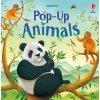 Pop Up Animals 1