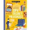 Spy Secret Messages 1