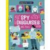 Spy Disguises 1