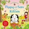 Poppy and Sam and the Kitten 1