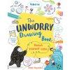 Unworry Drawing Book 1