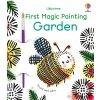 First Magic Painting Garden 1