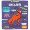 Malý průzkumník – Dinosauři 1