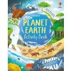 Write in Planet Earth Activity Book 1