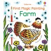 First Magic Painting Farm 1