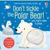 Don't tickle the Polar Bear 1
