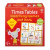 Matching Games and Book Times Tables 1
