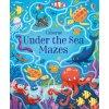 Under the Sea Mazes 1