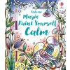 Magic Painting Book Yourself Calm 1