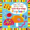 Baby's very first touchy feely lift the flap play book 1