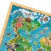 Puzzle Planeta zvířat 4