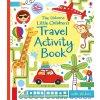 Little children's travel activity book 1