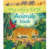 My very first Animals book
