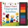 Poppy and Sam's fingerprint activities 1