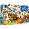 Book & Jigsaw Under the Sea