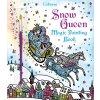 Magic Painting Book Snow Queen