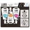 Kreativní sada Izink Diamond lamy