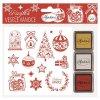 StampoNoël Veselé Vánoce 1