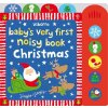 Baby's very first noisy book Christmas 1