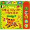 Baby's very first noisy book Jungle 1