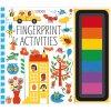 Fingerprint activities 1