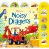 Noisy diggers 1