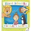 Hravé básničky pro kluky a holčičky 1