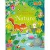 First sticker book Nature 1