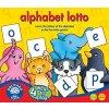 Vzdělávací hra Abeceda Lotto 1