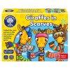 Vzdělávací hra Žirafy v šálách 1