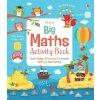 Big maths activity book 1