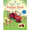 Poppy and Sam's wind up tractor book 1