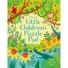 Little Children's Puzzle Pad 1