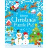 Christmas puzzle pad 1