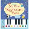 My first keyboard book 1