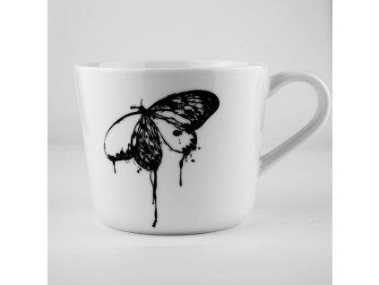 Ink motýlci