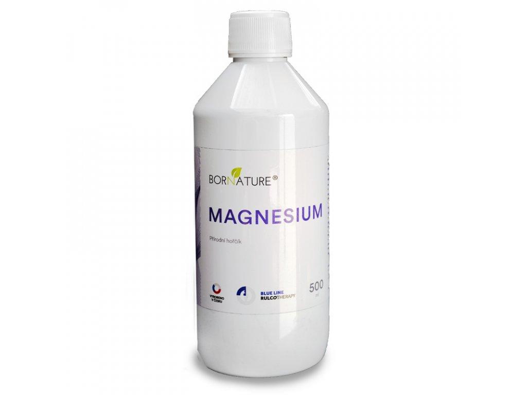 BORNATURE magnesium 500mlmagnesium 500ml