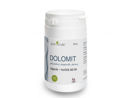 BORNATURE dolomitdolomit