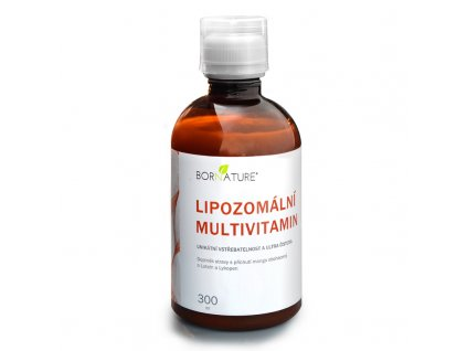 BORNATURE multivitaminmultivitamin